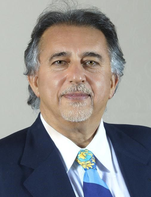 Dr. Mehdi Hatamian