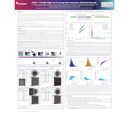 ICELL8 AGBT Poster