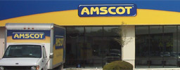 Amscot Financial Center