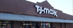 T.J. Maxx Shopping Center